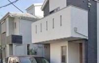 4LDK {building type} in Toneri - Adachi-ku