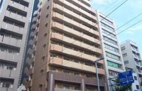 1K Mansion in Nishishinjuku - Shinjuku-ku