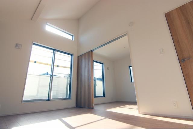 在Nagoya-shi Midori-ku購買3LDK 獨棟住宅的房產 內部