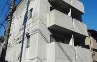 新宿區早稲田鶴巻町-(整棟)樓房{building type}