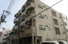 大阪市生野區新今里-2DK公寓大廈