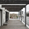 7LDK House to Buy in Shibuya-ku Balcony / Veranda