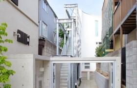 3DK {building type} in Nakameguro - Meguro-ku