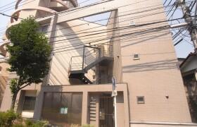 1R Apartment in Shinsaku - Kawasaki-shi Takatsu-ku