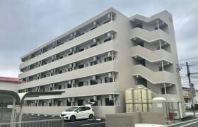 清須市西枇杷島町城並-1K公寓大廈