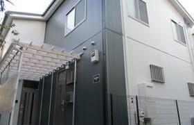 新宿区西新宿-2DK公寓大厦