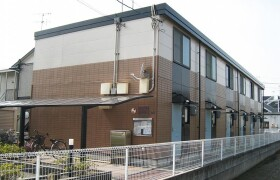 2DK Apartment in Daianji minamimachi - Okayama-shi Kita-ku