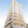 1SLDK Apartment to Rent in Kita-ku Exterior