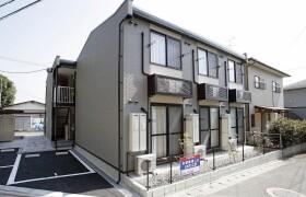 福岡市城南區片江-1K公寓