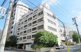 1LDK {building type} in Ichigayasadoharacho - Shinjuku-ku