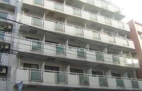 1R Apartment in Nishiasakusa - Taito-ku