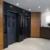 3LDK Apartment to Rent in Minato-ku Lobby