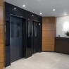 3DK Apartment to Rent in Minato-ku Lobby