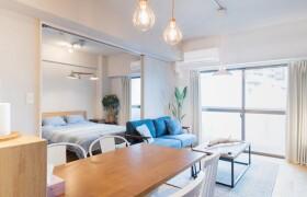 大田区西糀谷-3LDK公寓大厦