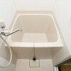在新宿區內租賃1R 公寓大廈 的房產 浴室