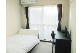杉並區永福-1K公寓大廈