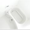 2LDK House to Rent in Higashiosaka-shi Bathroom