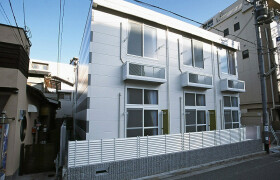 1K Apartment in Kotoen - Nishinomiya-shi