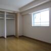 2LDK Apartment to Rent in Chuo-ku Exterior