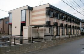 1K Apartment in Akezonomachi - Takaoka-shi