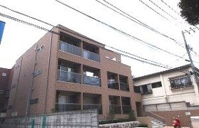 板橋区 小茂根 1K アパート