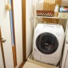 2LDK Apartment to Rent in Setagaya-ku Washroom