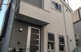 2LDK House in Kitashinagawa(5.6-chome) - Shinagawa-ku