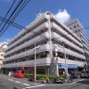 3LDK Apartment to Buy in Meguro-ku Exterior