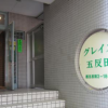 1R Apartment to Rent in Shinagawa-ku Security