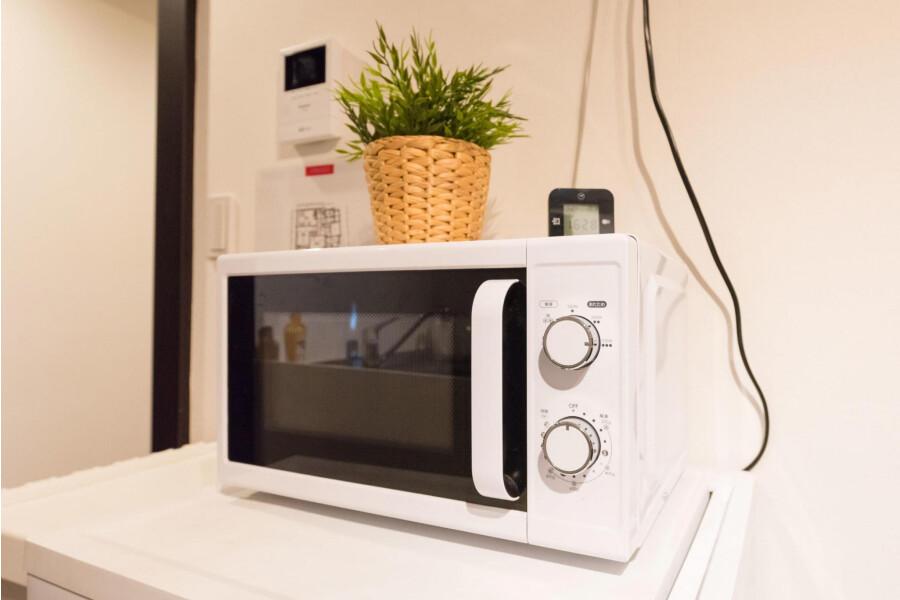2LDK Apartment to Rent in Taito-ku Equipment