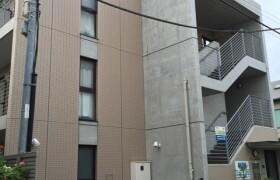 1K Mansion in Kugenuma sakuragaoka - Fujisawa-shi