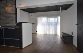 1LDK Apartment in Hino - Yokohama-shi Konan-ku