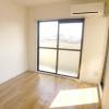 在品川區內租賃2K 公寓大廈 的房產 起居室