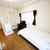 1R Apartment to Rent in Shinjuku-ku Room