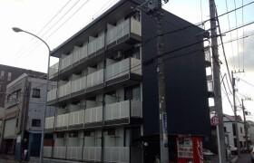 横濱市南區睦町-1K公寓大廈
