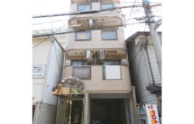 大阪市東住吉區田辺-1R公寓大廈