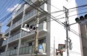 品川區西大井-1LDK公寓大廈