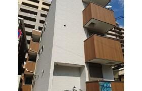 1LDK Apartment in Sentai - Osaka-shi Sumiyoshi-ku