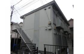 足立区 中川 1K アパート