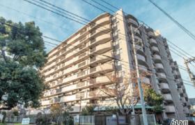 川口市 金山町 2LDK {building type}