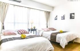 2K Apartment in Shimanochi - Osaka-shi Chuo-ku