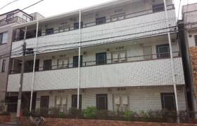 1K Mansion in Kamiya - Kita-ku