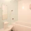 1LDK Apartment to Rent in Kawasaki-shi Takatsu-ku Bathroom