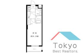 1K Mansion in Yamatocho - Nakano-ku
