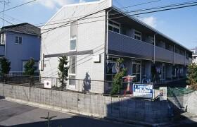 2DK Apartment in Shimmei - Adachi-ku