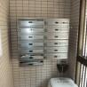 1R Apartment to Rent in Sagamihara-shi Chuo-ku Building Security