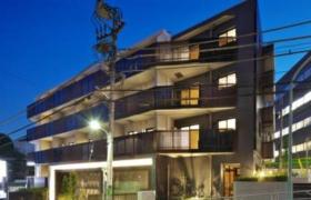 1LDK Apartment in Nampeidaicho - Shibuya-ku