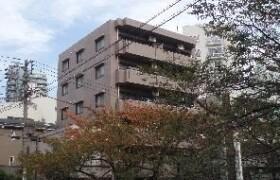目黒区 大橋 2LDK {building type}