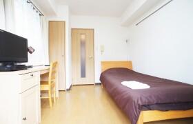 1K Mansion in Kamiochiai - Shinjuku-ku