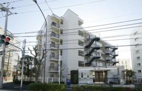 大田區田園調布本町-3LDK公寓大廈
